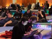 28. Jahreskongress des Chaos Computer Club