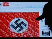 Internet, Neonazi, Hass, Propaganda