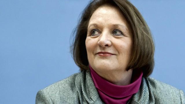 Leutheusser-Schnarrenberger Vorratsdatenspeicherung  FDP