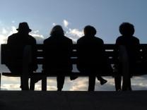 Rentenniveau sinkt bis 2025 um zehn Prozent