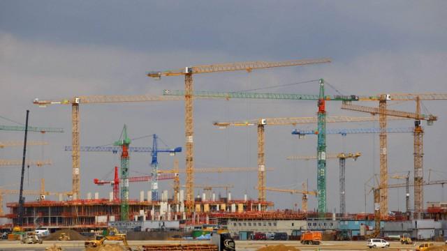 Brandenburgs Wirtschaft stemmt sich gegen Krise