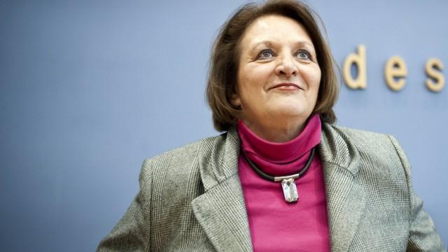 Leutheusser-Schnarrenberger zu Bundesverfassungsgerichtsurteil zur Vorratsdatenspeicherung