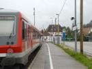 Bahnhof Indersdorf