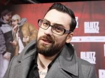 Deutschlandpremiere des Kinofilms 'Blutzbrüdaz'