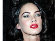Megan Fox, Schauspielerin, Transformers, Angelina Jolie, Getty Images