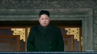 N. Korea holds mass memorial rally for late leader