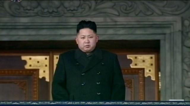 N. Korea holds mass memorial rally for late leader