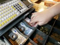Verbraucherpreise steigen im November um 2,4 Prozent
