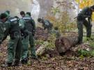 Polizistenmord in Augsburg: Ermittlungserfolg