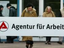 Agentur für Arbeit in Potsdam, 2005
