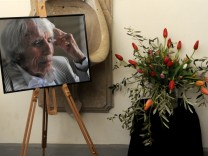 Trauerfeier für Johannes Heesters