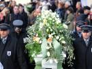 Johannes Jopie Heesters Trauerfeier Beerdigung Abschied München