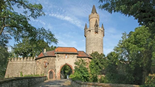 Hessen - Friedberg