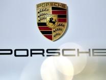 Porsche Leipzig - Logo