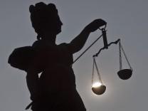 Debatte um Gerechtigkeit
