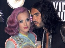 Teure Scheidung für Katy Perry