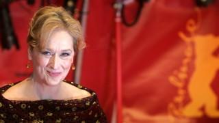 Goldener Ehrenbär für Meryl Streep