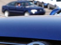 Marke Volkswagen schreibt 2005 schwarze Zahlen