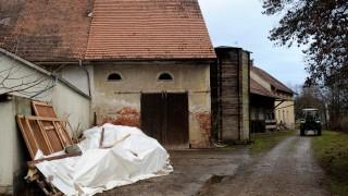Zwei Festnahmen nach Polizistenmord in Augsburg