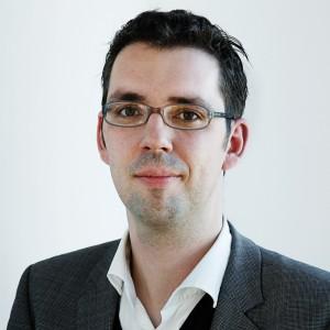 Portrait  Dirk von Gehlen