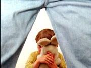 651-facher Kindesmissbrauch, Säuglinge, Grausamkeit, menschenverachtend, Urteil, Psychiatrie, ddp