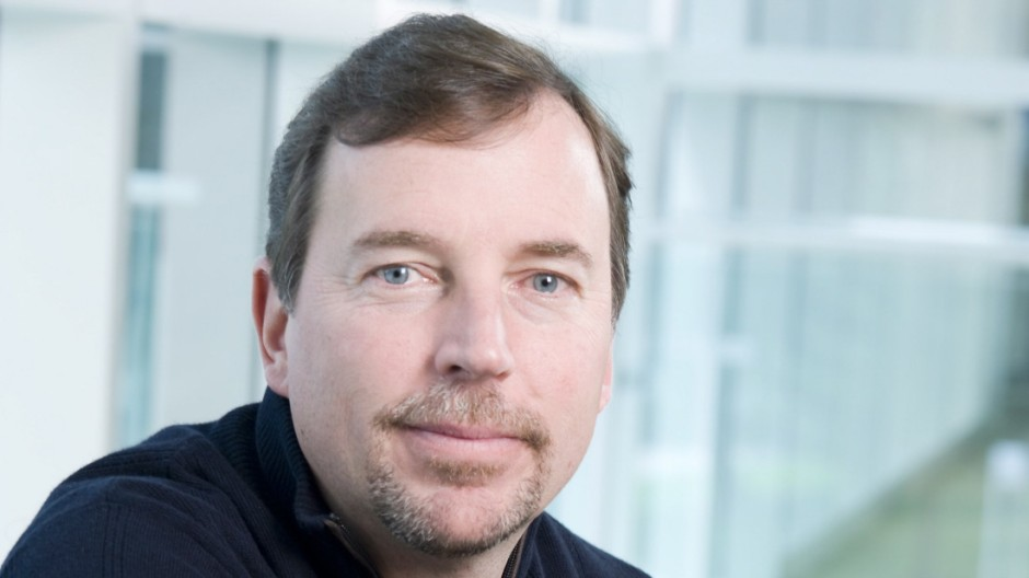 Scott Thompson CEO Yahoo Ebay Paypal