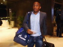 FC Schalke 04 - Doha Training Camp Day 1