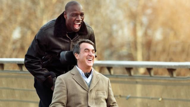 Kinostarts - 'Ziemlich beste Freunde'