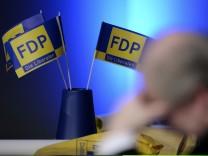 Vorschau: Dreikoenigstreffen der FDP