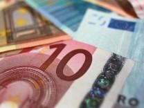 Zehn Jahre Euro-Bargeld
