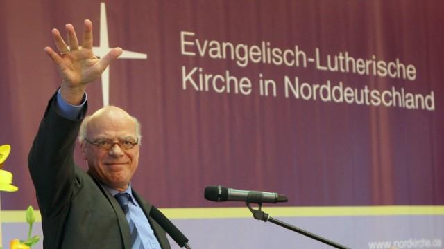 Synode stimmt für gemeinsame Nordkirche