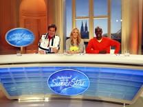 Neunte Staffel von 'Deutschland sucht den Superstar' am Start