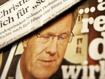 Presse-Echo nach Wulff-Interview