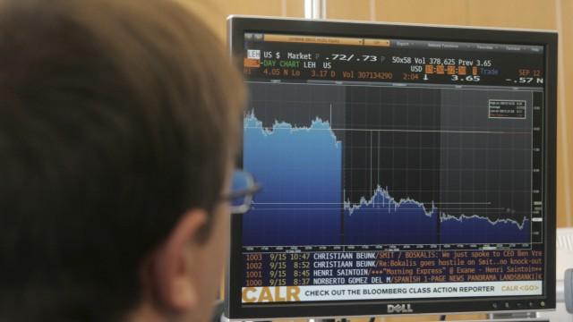 Ökonomie Transparenz gegen Lobby-Vorwürfe