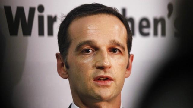 SPD im Saarland will mit CDU Koalitionsgespraeche fuehren
