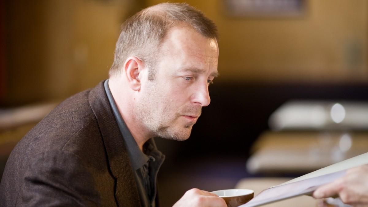 Zdf Film Mit Heino Ferch Profiler Mit Seele Und Joint Medien