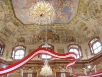 """Österreich feiert ´50 Jahre Staatsvertrag"""""""