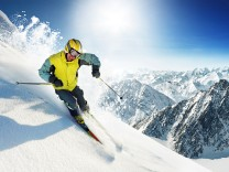 Colorado Vail Skifahren Ski Marihuana Cannabis