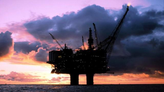 Norwegens Statoil meldet riesigen Ölfundfund