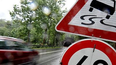 Hochwasser in Bayern befürchtet