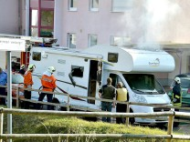 Thüringer Politik sucht Spuren des rechten Terrors