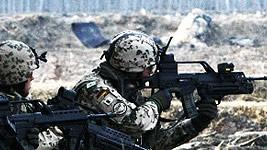 Bundeswehr, Afghanistan, Reuters