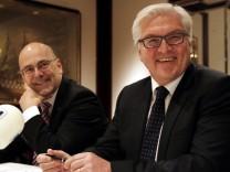 Pressekonferenz zur Klausurtagung der SPD-Bundestagsfraktion