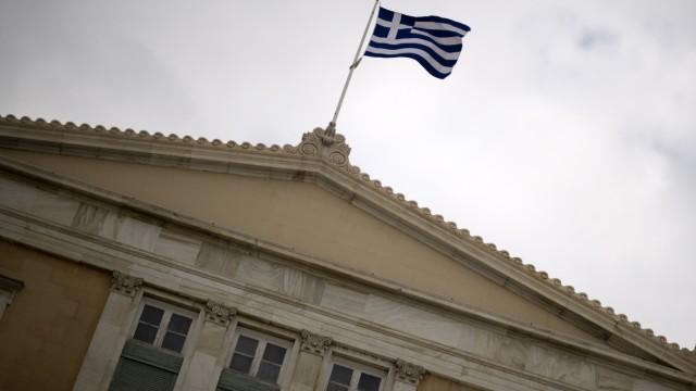 Griechisches Defizit 2011 hoeher als geplant