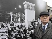 Gorbatschow, dpa