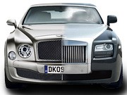 Rolls-Royce Ghost / Bentley Mulsanne