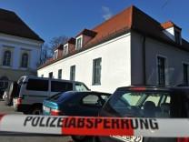 Dachau, Amtsgericht, Bluttat, Mord, Schüsse, Prozess, Staatsanwalt