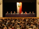 Freising, OB-Wahl, Wahl des Oberbürgermeisters Freising