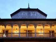 Hotel Übernachtung Preis Zimmer, Alcazar/Granada, Reuters