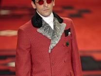 Milan Fashion Week Men's Collections F/W 2012-13 - Prada
